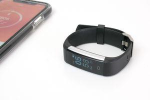 Letsfit Fitness Tracker