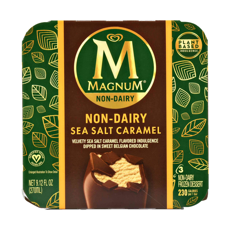 Magnum Sea Salt Caramel Ice Cream