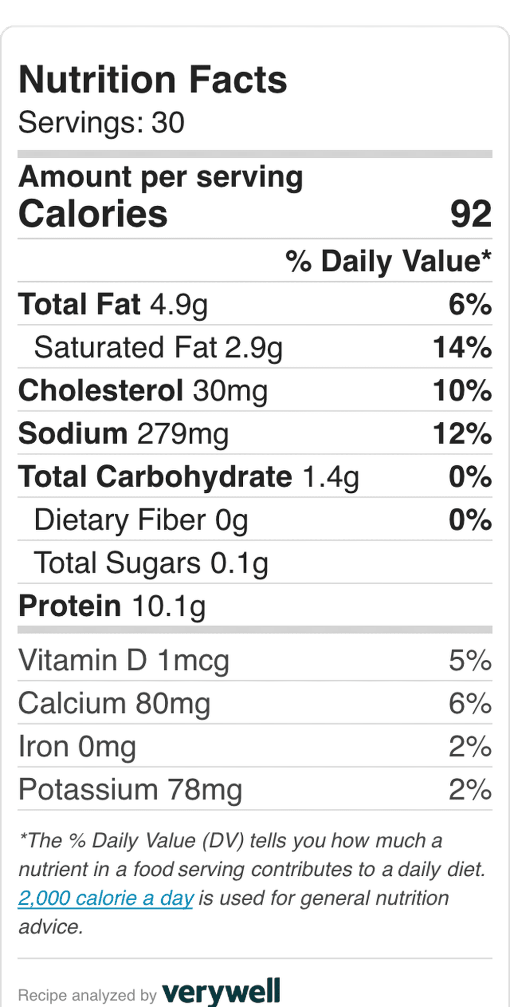 Nutrition Label Embed 975570840 5Bf5Bd71C9E77C0051D5C2F9