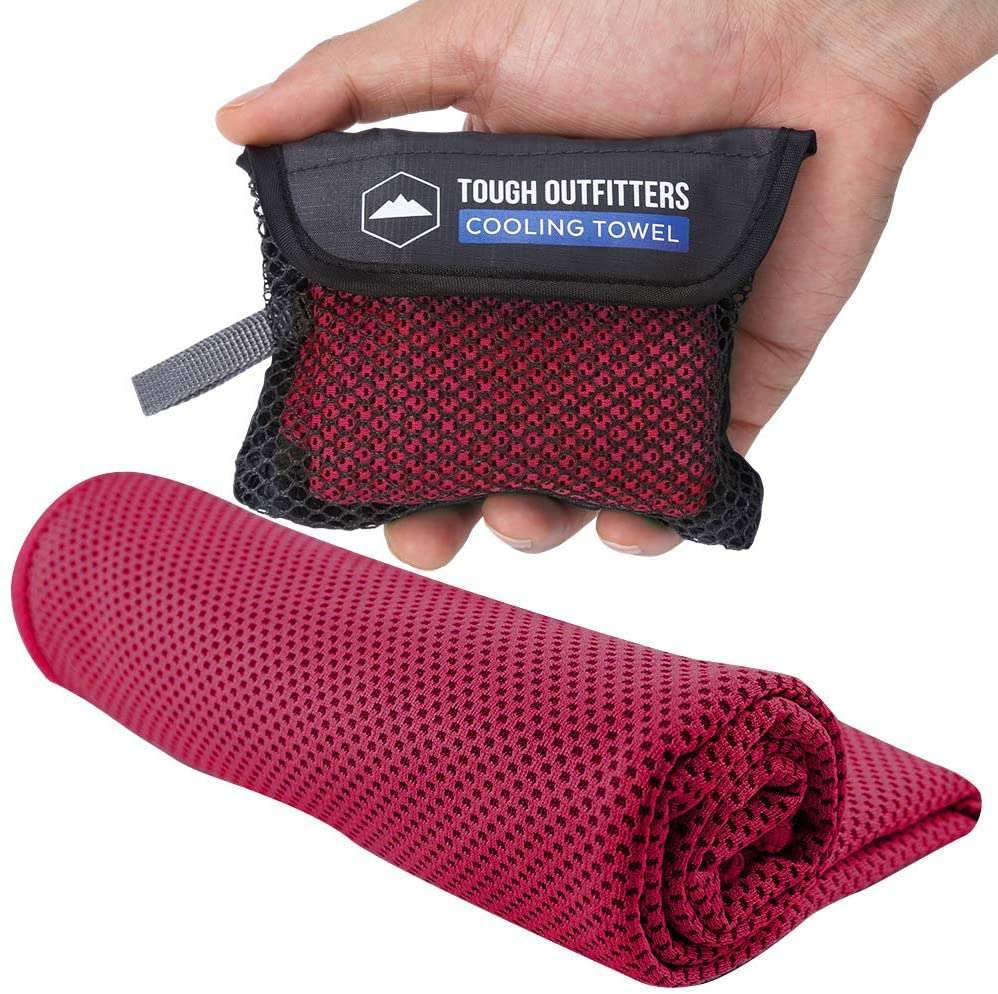 Tough Outfitters Cooling Towel