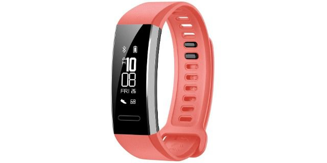 Huawei Band 2 Pro All-in-One Activity Tracker