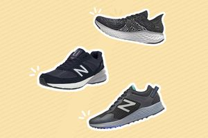 Best New Balance Sneakers for Walkers