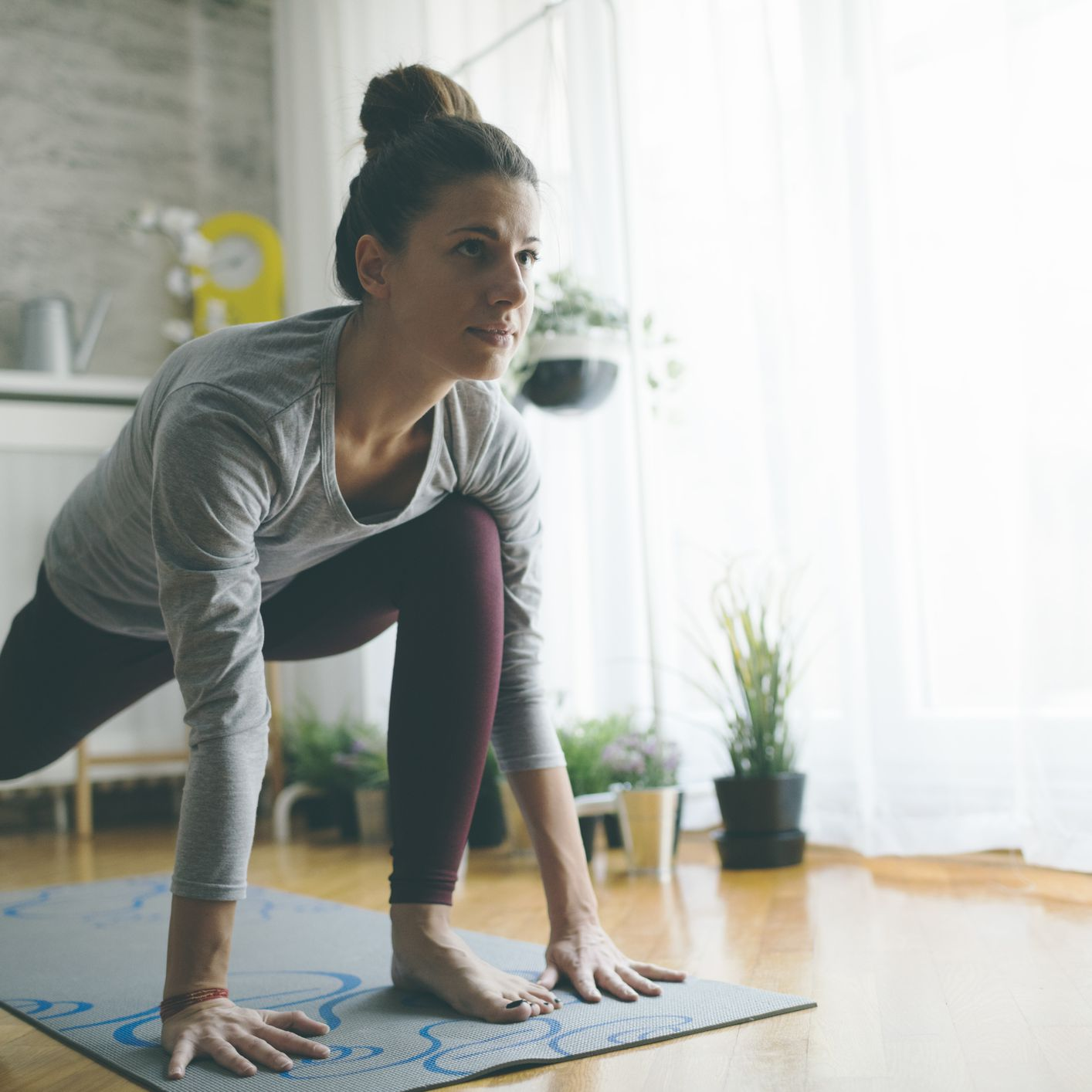 Does Yoga Make You Sore What to Do