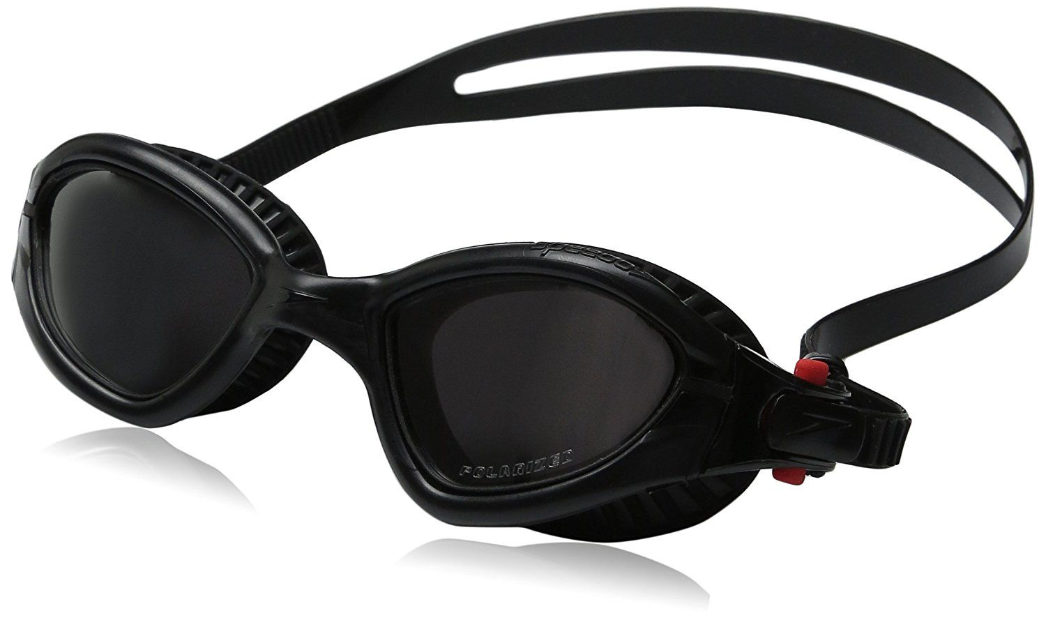 93373d323b78 Best for Open Water  Speedo MDR 2.4 Polarized Goggles