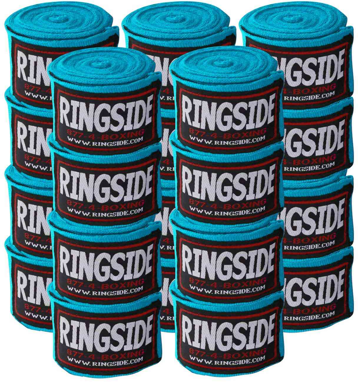 Ringside Mexican Style Boxing Hand Wraps