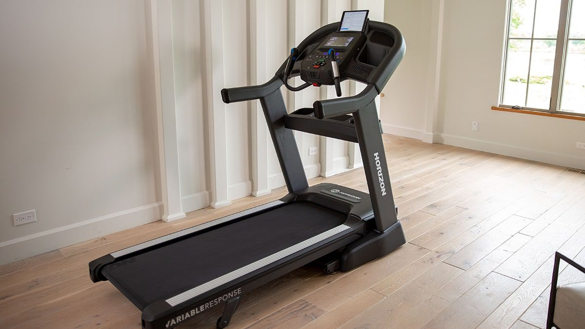Horizon Fitness 7.8 AT Studio Treadmill