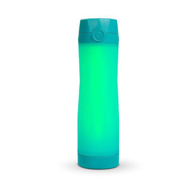 Botella de agua inteligente HidrateSpark 3
