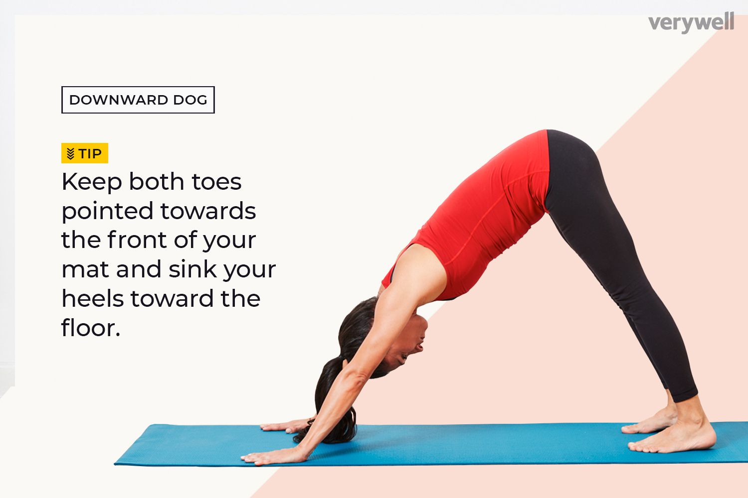 46 Poses to Help You Warm Up for Yoga