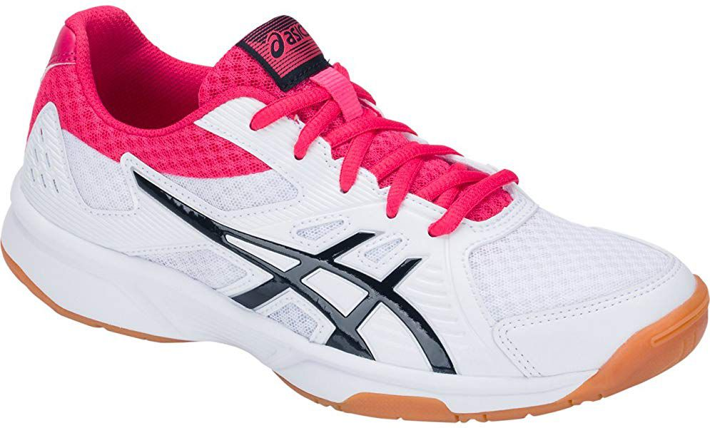 ASICS Women s Upcourt 3 Volleyball Shoes bd4ba4e87