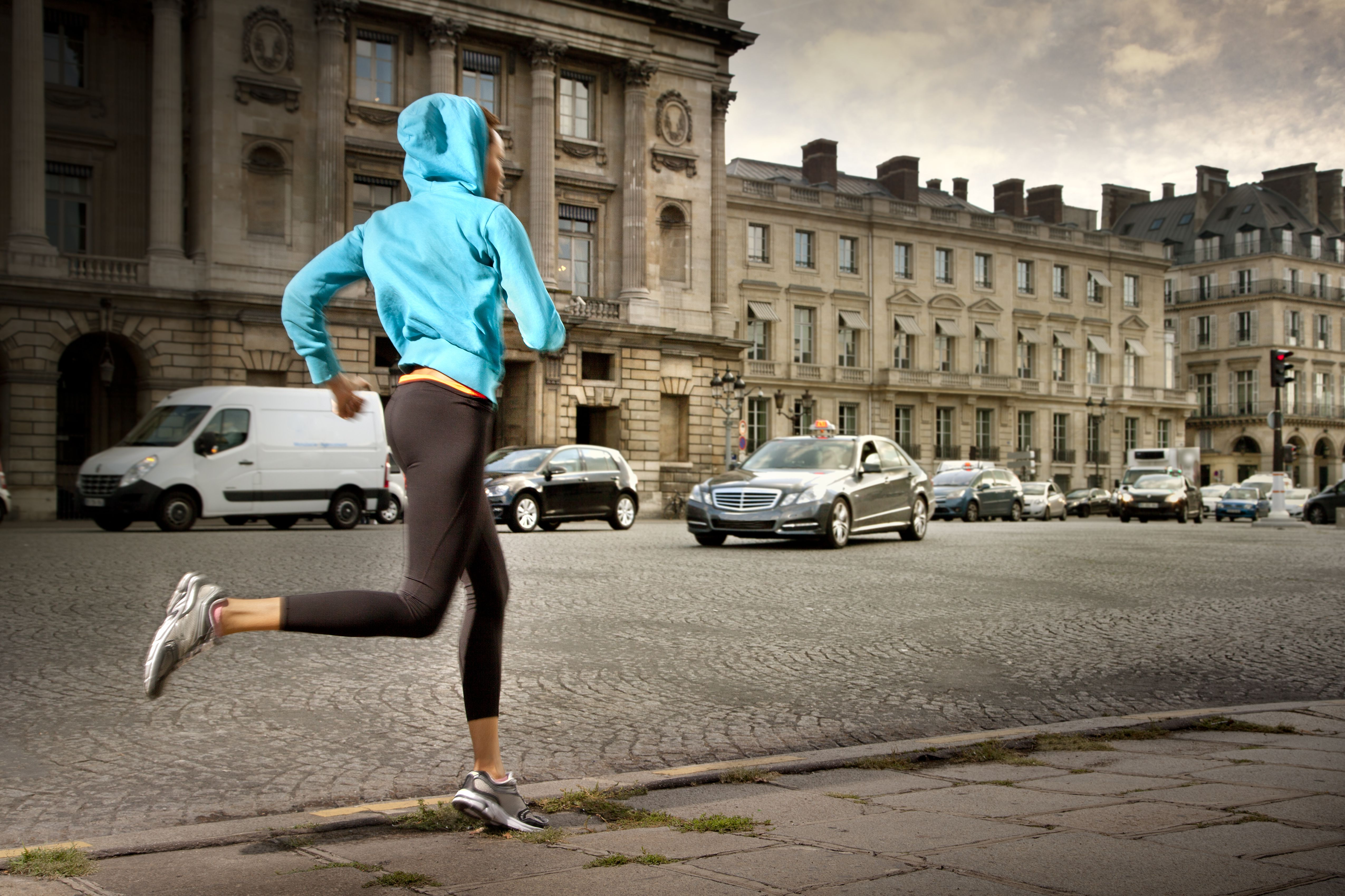 The 7 Best Cushioned Running Shoes for Women