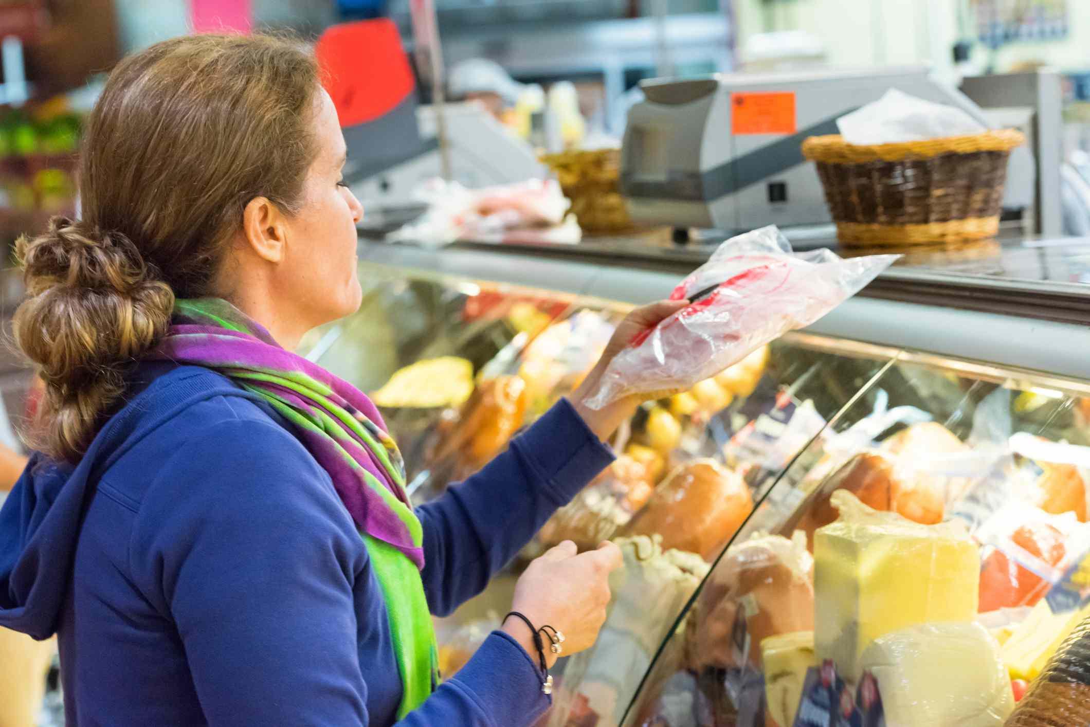 6 Hidden Sources of Gluten in Supermarket Foods