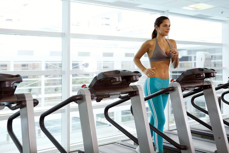 Is a treadmill as good a workout as running outside?