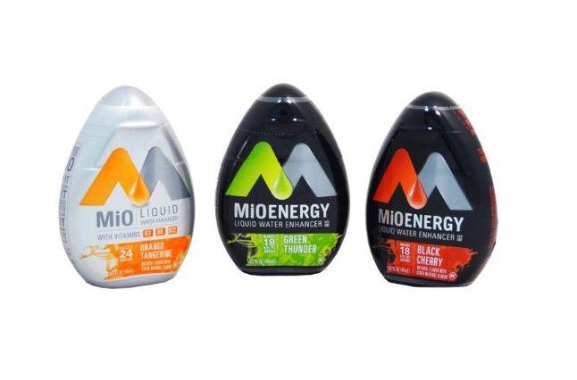 MiO Liquid y MiO Energy