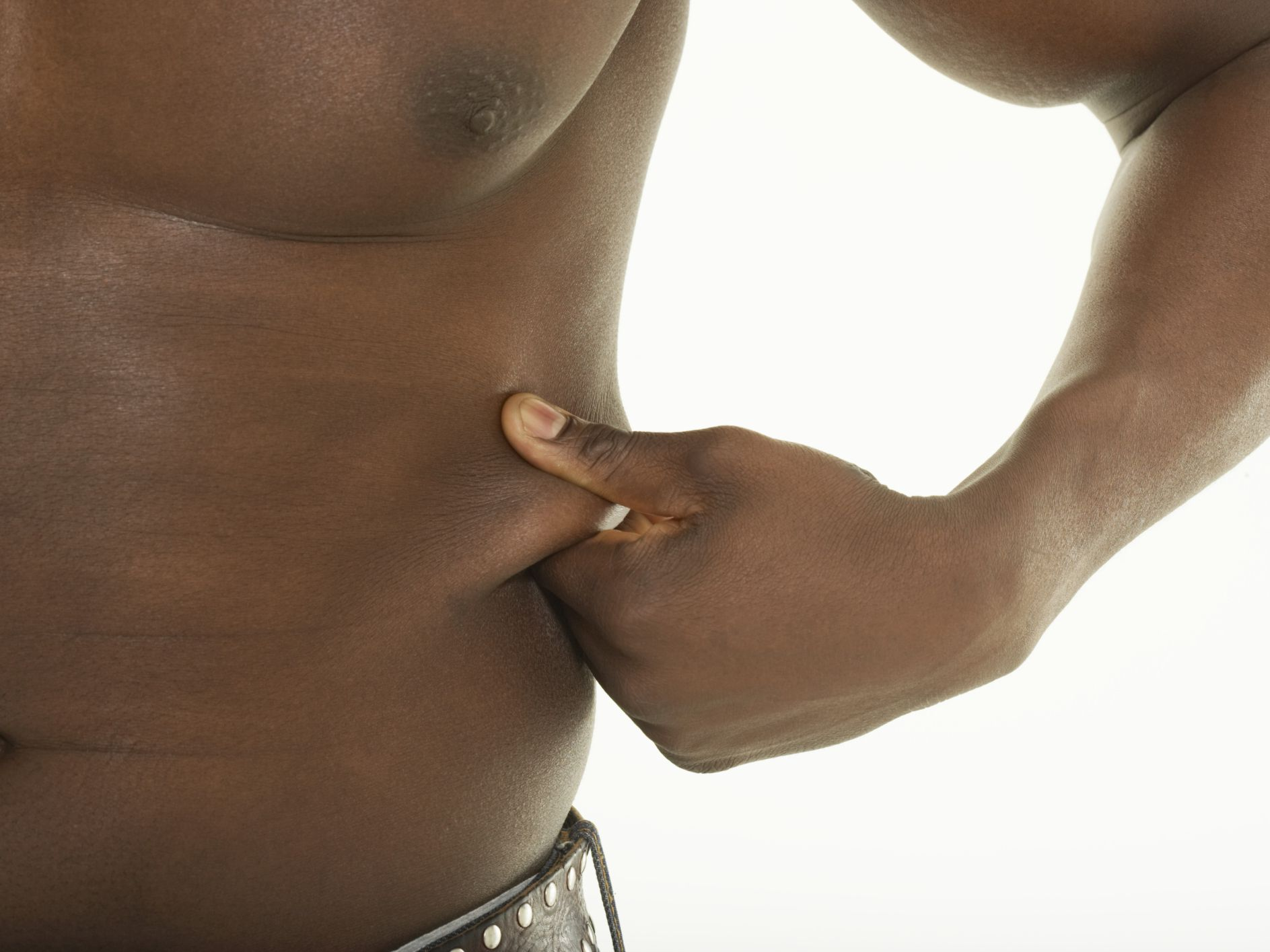 The Best Way To Lose Belly Fat For Men