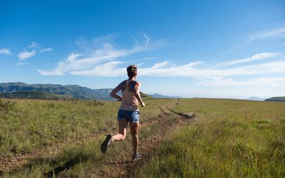 20 Short Motivational Quotes To Keep You Running