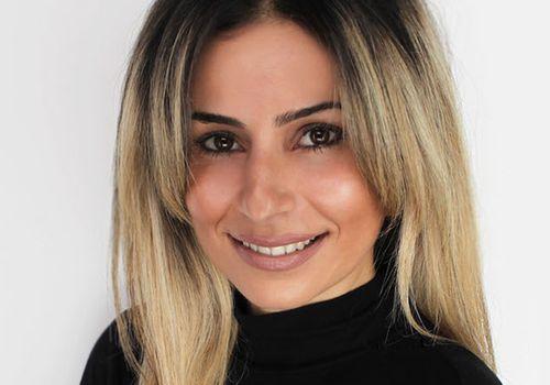 Leila Najafi