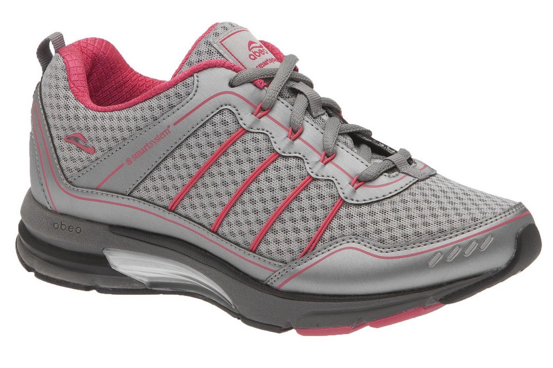 4135bd3a61 ABEO AERO Walking Shoe Review