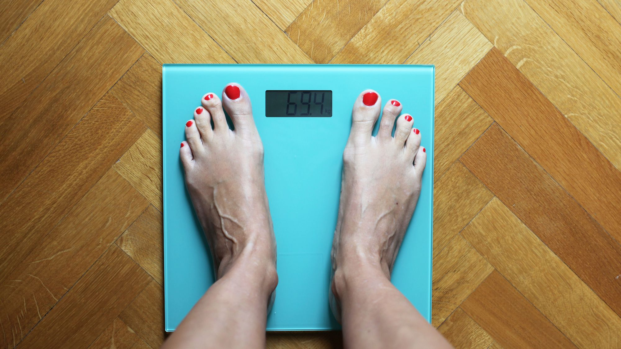 Weight Fluctuation—How Much Is Normal?