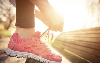 Running Shoes