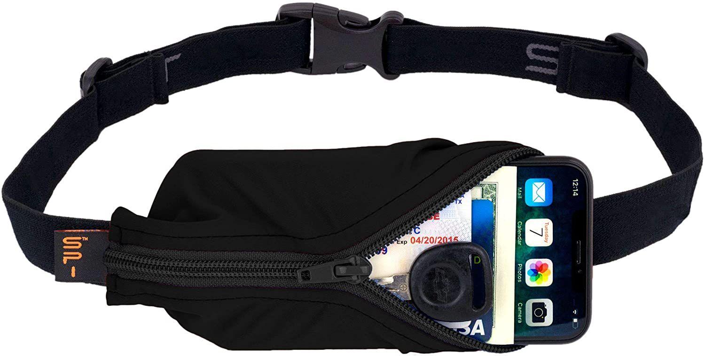 SPIbelt Large Pocket Running Belt