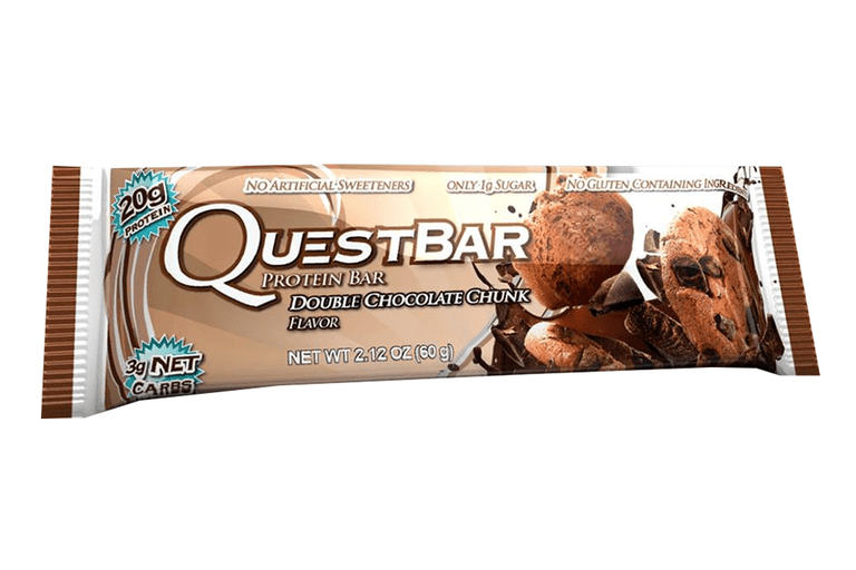 5 Healthy Protein Bars for Weight Loss: Quest Bars