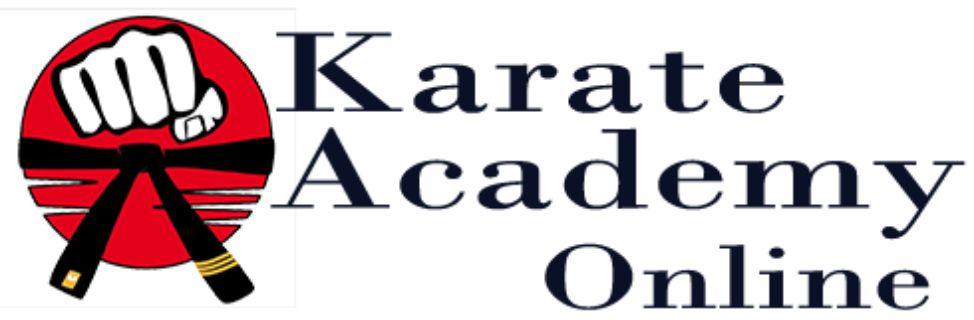 Karate Academy Online