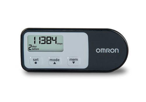 Omron Alvita Optimized HJ-321 Podómetro
