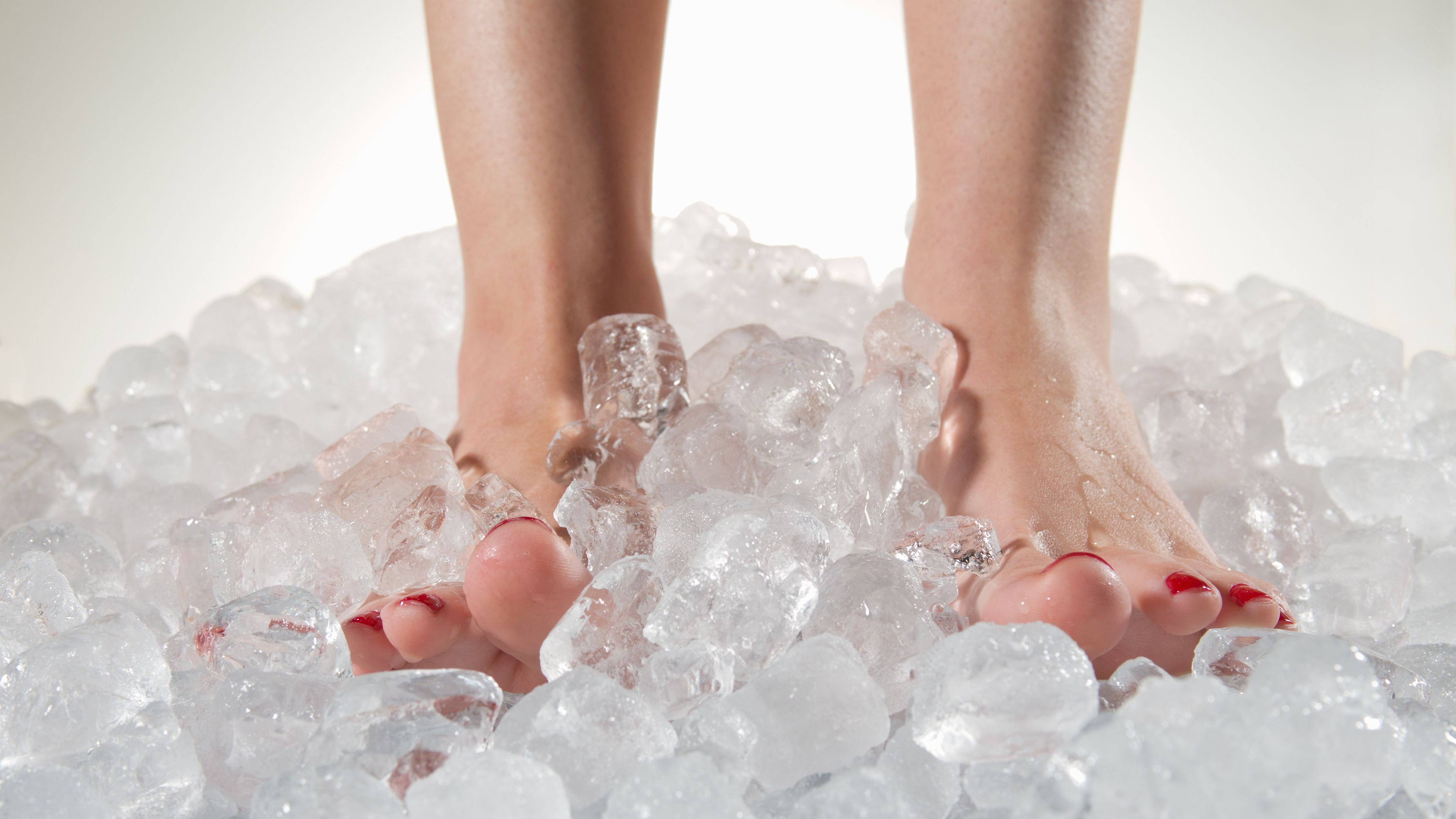 How To Avoid Hot Feet When Walking Or Running