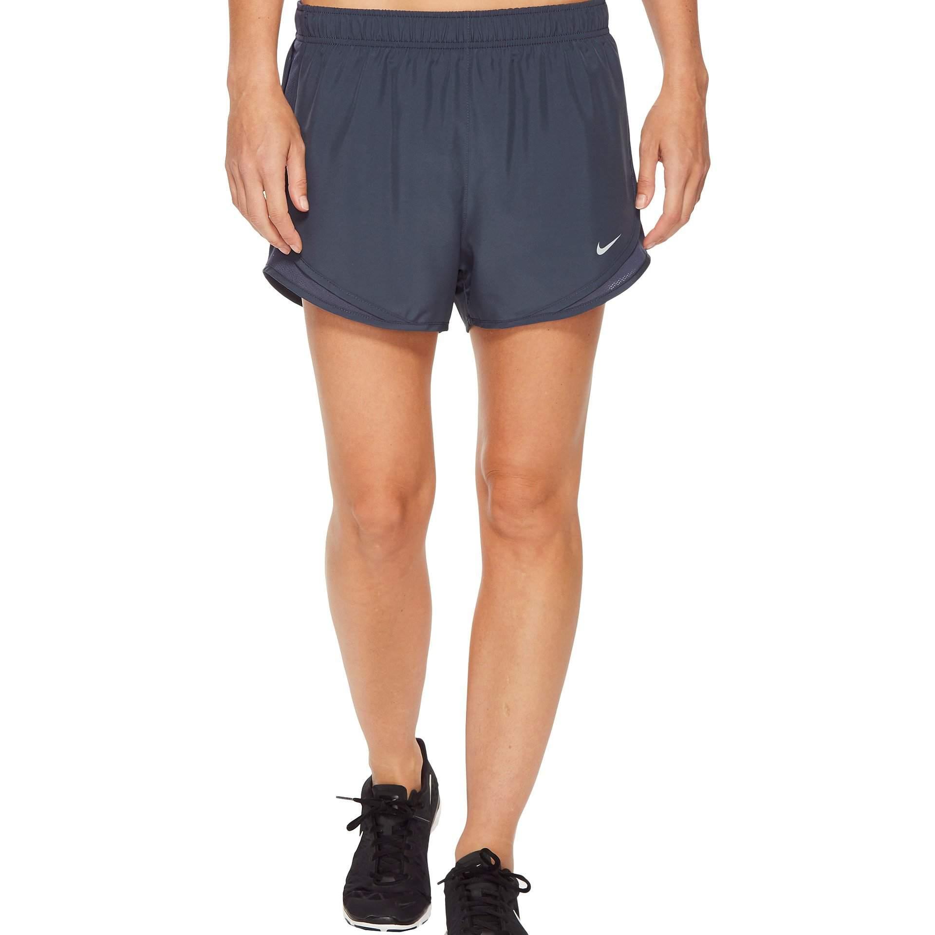 Pantalones cortos de running Nike Dry Tempo de 3 pulgadas para mujer