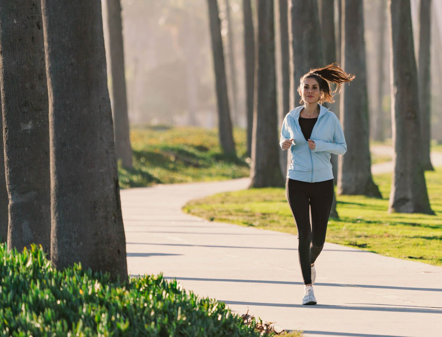 How to Start Running: The Absolute Beginners' Guide