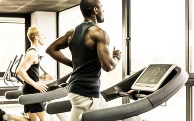 Bust Boredom And Burn Calories With This Cardio Endurance Workout