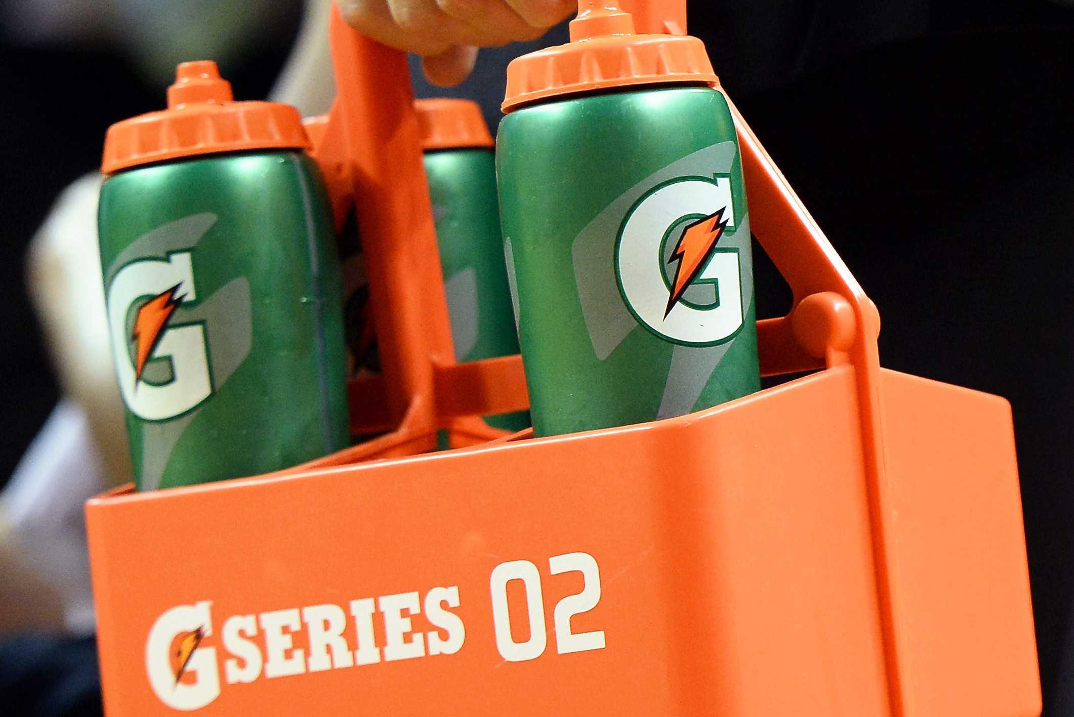 Gatorade G2 in Sport Bottles