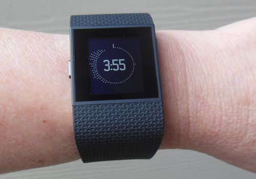 Reloj Fitbit Surge Super Fitness