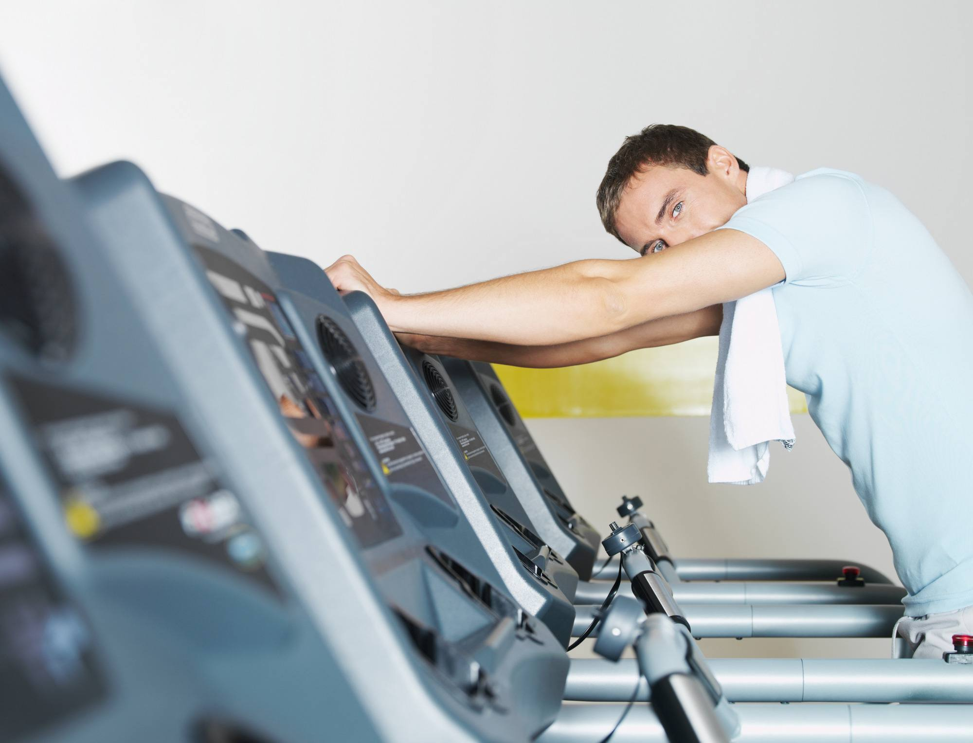 Tired on the Treadmill