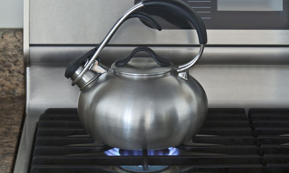 Boiling water more than once is safe.