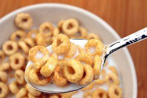Breakfast cereal