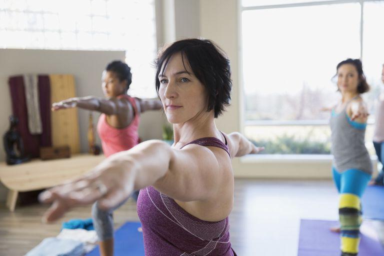 Yoga Instruction