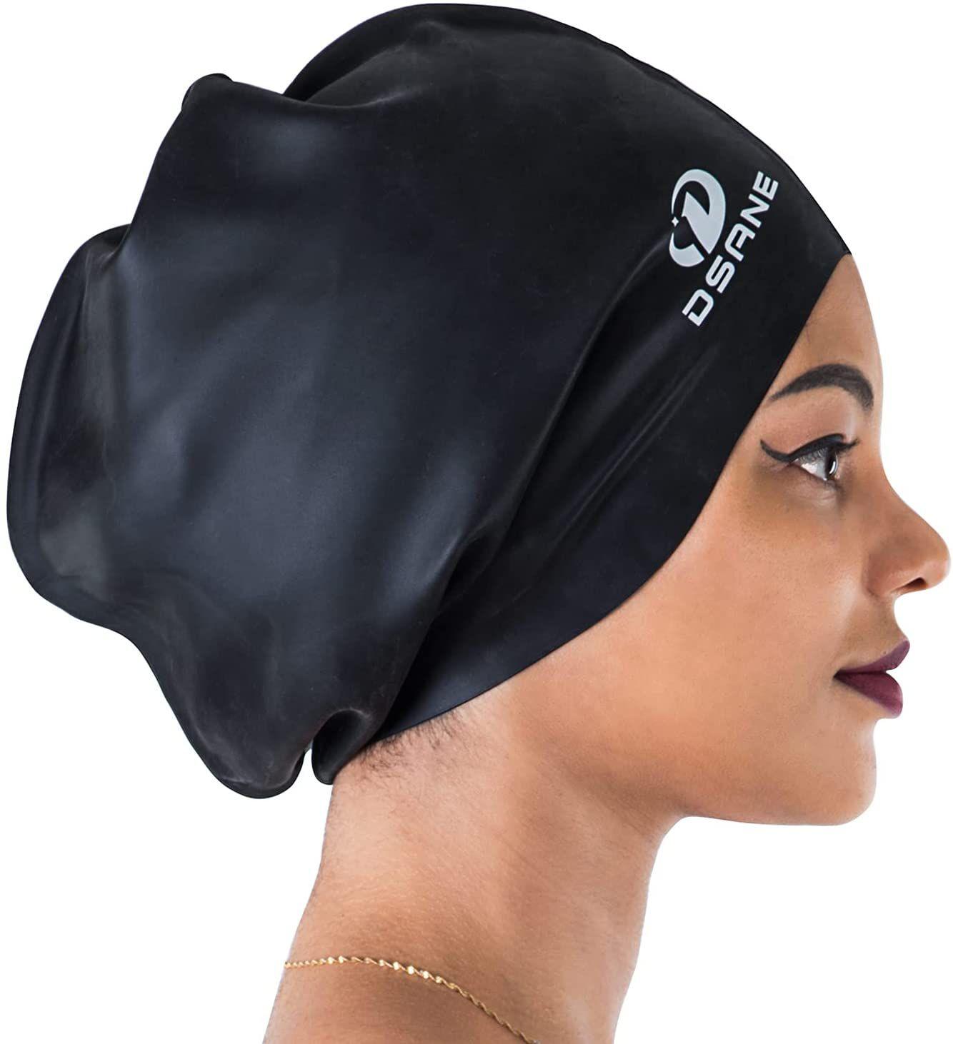 Dsane Extra Large Swim Cap