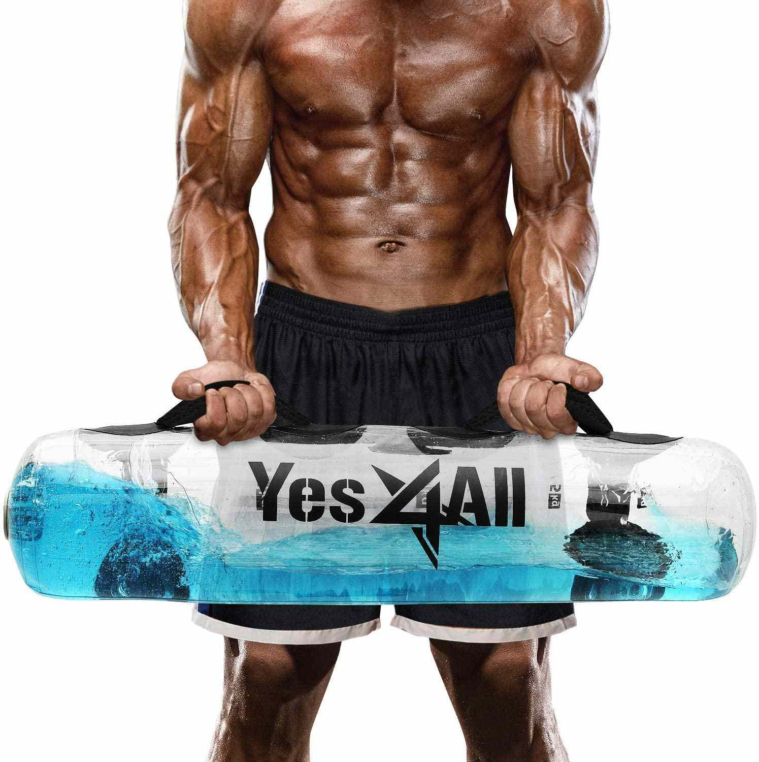 Yes4All Aqua Weight Bags