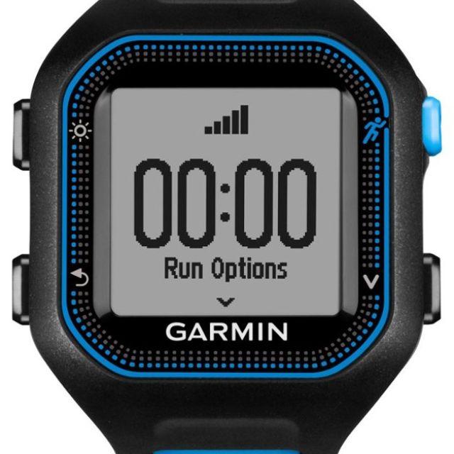 Garmin - Reloj GPS y rastreador de actividad Forerunner 25