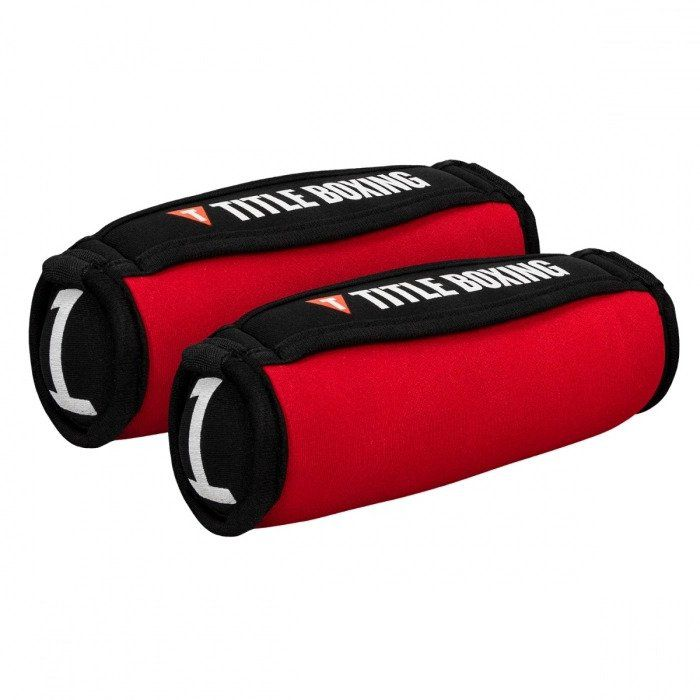 Title Boxing Hand Weights