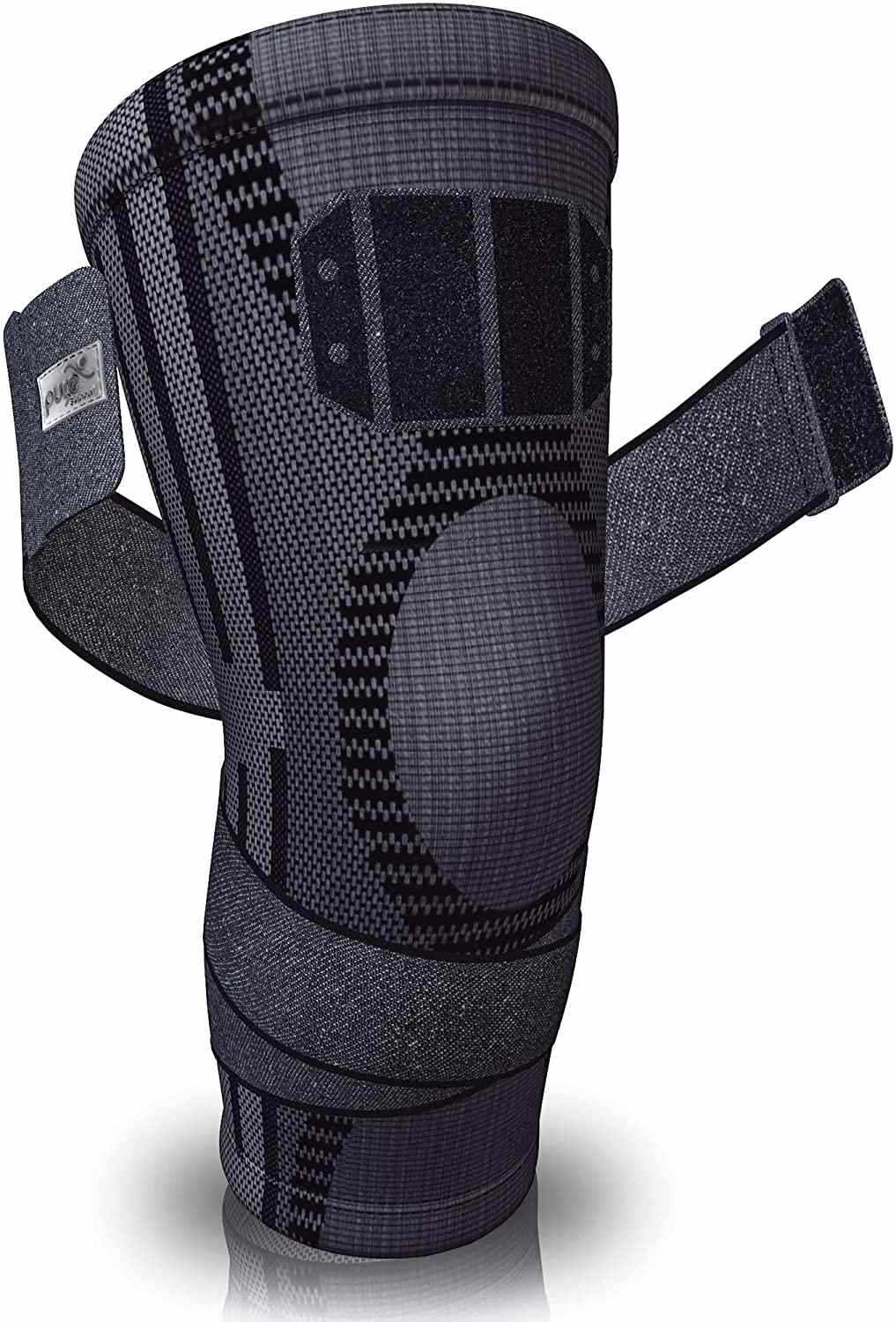 Pure Support Knee Brace Compression Sleeve