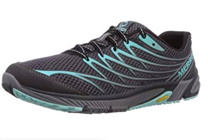 ac3a3c17f7ea Best for Walking  Merrell Bare Access Arc 4 Women s Trail Running Shoes