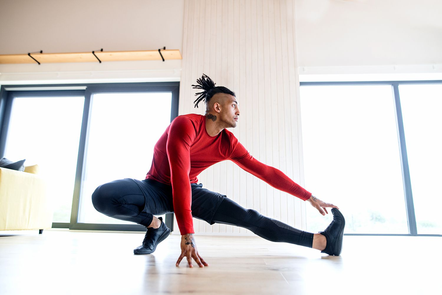 Best Stretching Apps of 2021