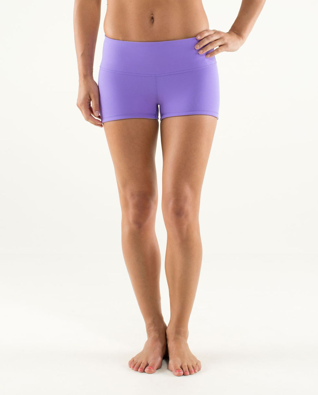 a96a7c18e8d Yoga Shorts for Women by Length