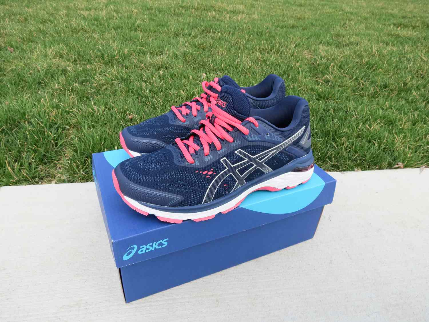 Venta ambulante bebida Arqueólogo  ASICS GT-2000 7 Review: A Sturdy, All-Around Favorite