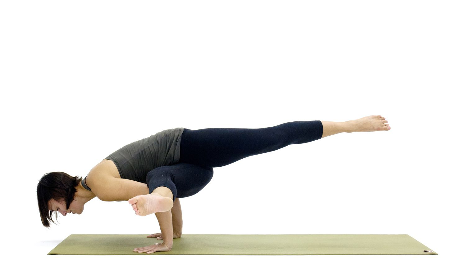 Library of Advanced Yoga Poses