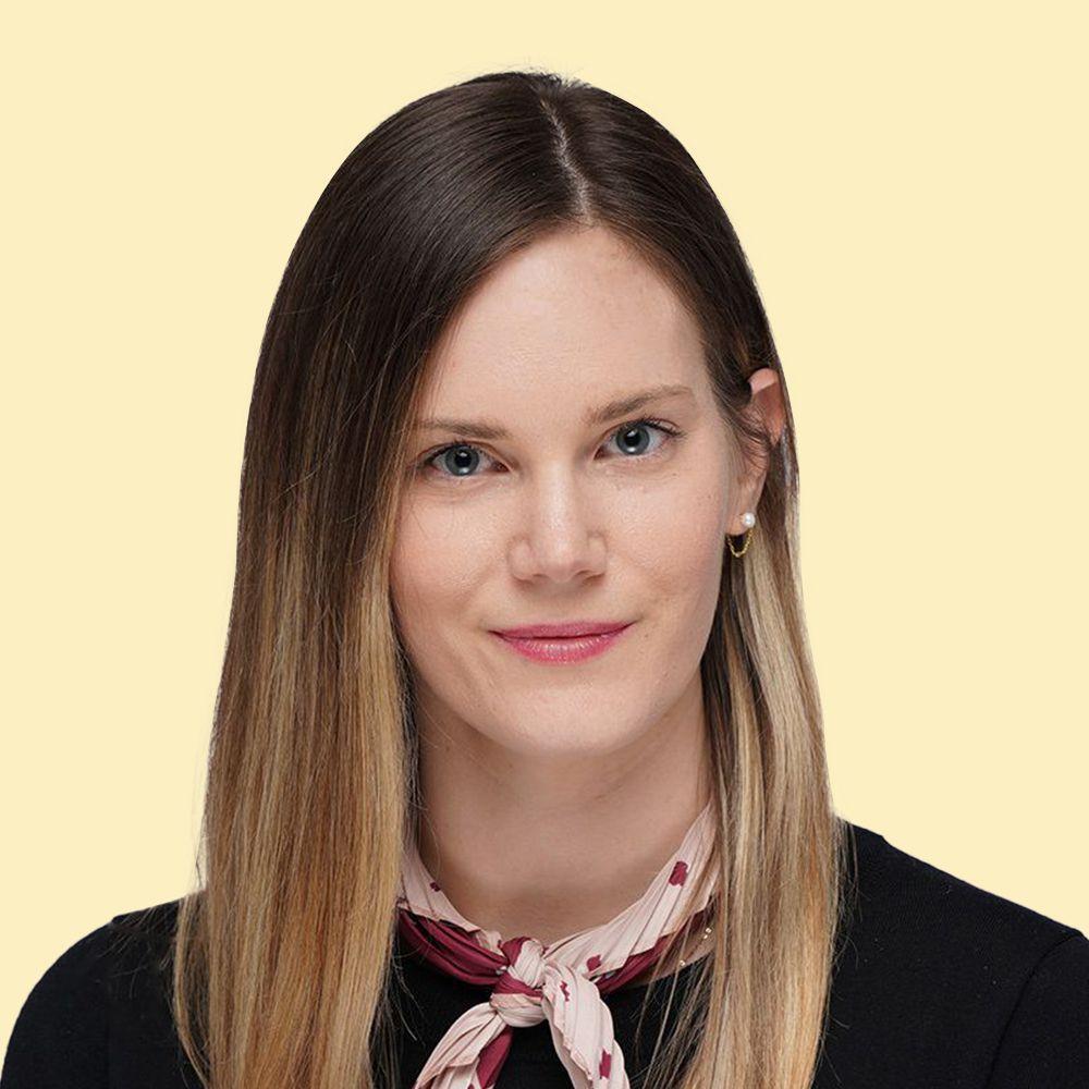 Ashleigh Morley