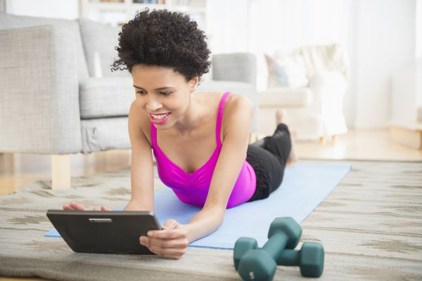 Facebook Fitness