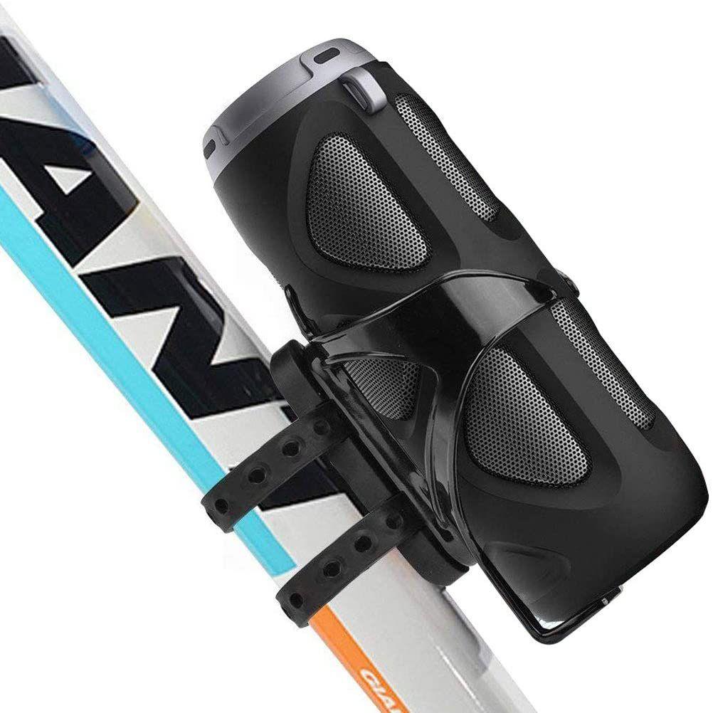 Avantree Cyclone Portable Bluetooth 5.0 Bike Speaker